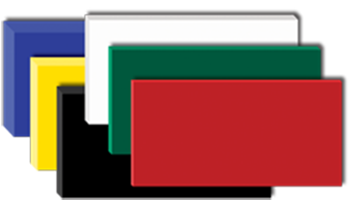 color options for spincast sheets